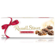 Russell Stover Pecan Delight, 11 Oz. Box
