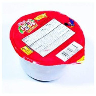Kelloggs Froot Loops - Reduced Sugar Bowl (Pack Of 96)