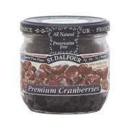 St. Dalfour Premium Cranberries 7-Ounce (Pack of 6)
