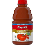 Campbell'S Tomato Juice, 32 Oz.