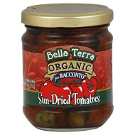 Bella Terra Tomatio Sundrd 7.5Oz Case Of-6