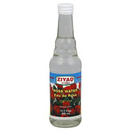 ZIYAD WATER ROSE 10.5FO CASE OF-6