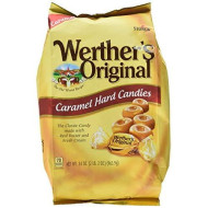 Werther'S Original Hard, 34.0 Oz Bag