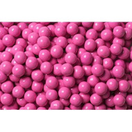 Sweetworks Sixlets, Hot Pink, 2 Pound