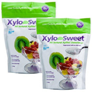 Xlear Xylitol Sweetener - 1Lb Bag (2 Pack)