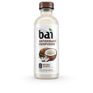 Bai Molokai Coconut, 18 Oz (1 Count)