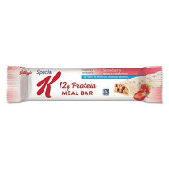 Kelloggs Special K Protein Meal Bar - Strawberry - 1.59 Oz - 8 / Box
