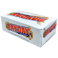 Payday Single 1.85 Oz. 24 Count Case Pack 24