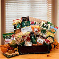 The Ultimate Gourmet Gift Chest