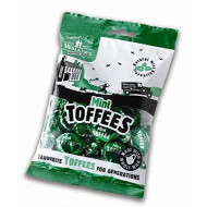 Walker'S Nonsuch Mint Toffees 150G (Pack Of 2) New