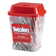 Twz51902 - Strawberry Twizzlers Licorice
