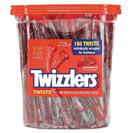 Twz884064 - Strawberry Twizzlers Licorice