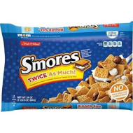 Malt-O-Meal Brand Cereals, Smores, 24-Ounce Bag (Pack Of 3)