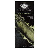 Vosges Haut Matcha Green Tea Super Dark Chocolate Bar, 3 Ounce (Pack Of 12)