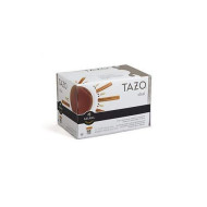 Starbucks Tazo Tea K-Cup Chai Portion Pack for Keurig K-Cup Brewers, 10 Count (Pack of 1)