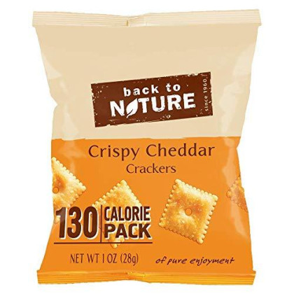 Walkers Cheese & Onion Flavour Crisps Multipack 6 X 25G