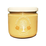 Pure Vermont Maple Cream (Rich & Smooth)