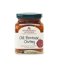 Stonewall Kitchen Old Farmhouse Chutney, 8.5 Ounces