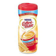 Coffee-Mate Lite Powdered Coffee Creamer, 11-Ounce Canister