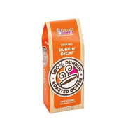 Dunkin Donuts Ground Coffee - Dunkin Decaf, 1-Lb