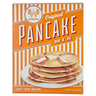 Whataburger Original Pancake Mix 32Oz Box (Pack Of 3)