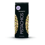 Wonderful Pistachios, Salt And Pepper Flavor, 48 Ounce Bag