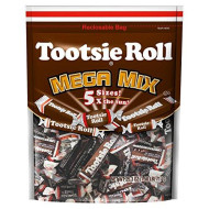 Tootsie Roll Mega Mix