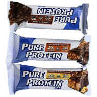 Pure Protein Bar 18 Piece Variety Pack