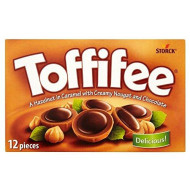 Storck Toffifee (100G) - Pack Of 2