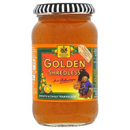 Robertson'S Golden Shredless Marmalade (454G) - Pack Of 2