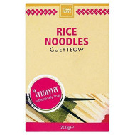 Thai Taste Rice Noodles Gueyteow (200G) - Pack Of 2