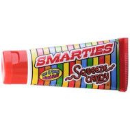 Smarties Tangy Mixed Fruit Liquid Squeeze Candy Tubes - 12 Ct. Case
