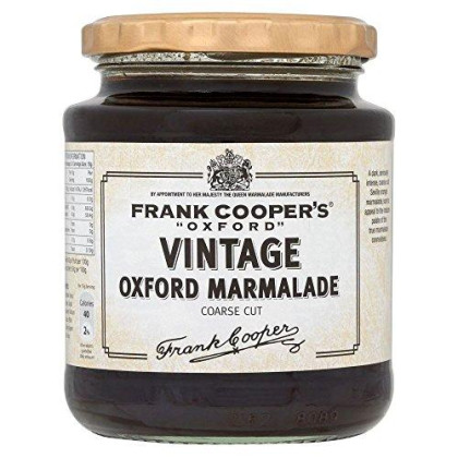 Frank Cooper'S Vintage Coarse Cut Seville Orange Marmalade (454G) - Pack Of 6