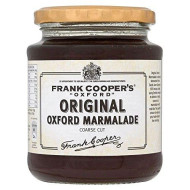 Frank Cooper'S Original Coarse Cut Oxford Orange Marmalade (454G) - Pack Of 6