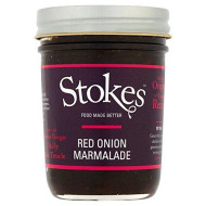 Stokes Red Onion Marmalade - 265G