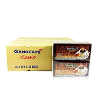 Gano Excel 20 Boxes Ganoderma Classic Coffee