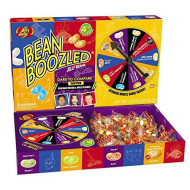 Jelly Belly Beanboozled Jumbo Spinner Jelly Bean Gift Box, 4Th Edition, 12.6-Oz