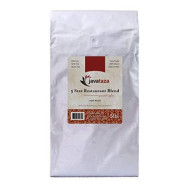 5 Star Restaurant Blend Ground Coffee 5Lb. - Fairly Traded, Naturally Shade Grown