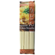 Wel Pac Noodles Yokogiri Udon, 10-Ounce (Pack Of 12)