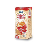 Nestle Coffee-Mate Original Coffee Creamer (.375 Oz. Cups) (3 Boxes - 50 Packets Per Box) - Ab-300-11