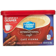 Maxwell House International Cafe Vienna - 9 Ounces