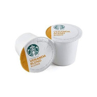 Starbucks Veranda Blend Blonde, K-Cup For Keurig brevers, 120 Count-