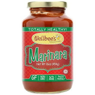 Wellbee'S Marinara Sauce - Paleo & Scd Approved