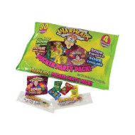 Warheads Pucker Party Bag 20Oz