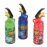 Quick Blast Sour Candy Spray, Case Of 72