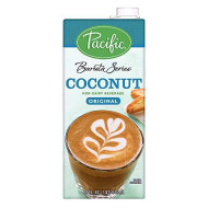Pacific Foods Barista Series Coconut Milk, 32 Fz