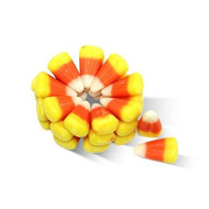 Zachary, Candy Corn (2 Lbs)