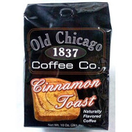 Cinnamon Coffee By Old Chicago Coffee Co. - Ground