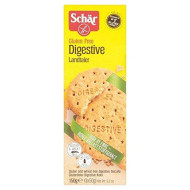 Schar Free From Digestive Biscuits 150g