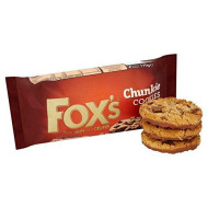 Fox'S Delicious Cookies Extremely Chocolately 175G - Pack Of 6